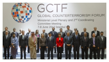 Ministerial Meeting of the Global Counterterrorism Forum (GCTF)